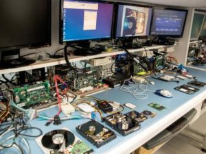 Electronic Data Recovery